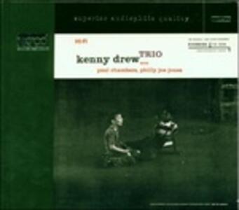Kenny Drew Trio - XRCD di Kenny Drew