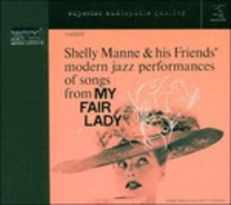 My Fair Lady - XRCD di Shelly Manne