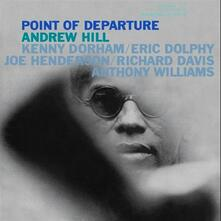 Point of Departure (HQ) - Vinile LP di Andrew Hill