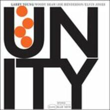 Unity (HQ) - Vinile LP di Larry Young