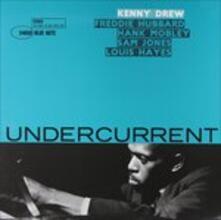 Undercurrent (HQ) - Vinile LP di Kenny Drew