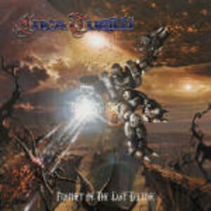 Prophet of the Last Eclipse - CD Audio di Luca Turilli