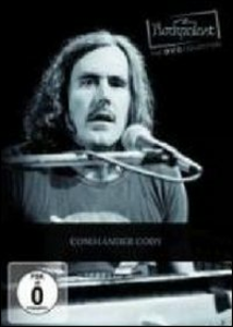 Film Commander Cody. Rockpalast. Blues Rock Legends. Vol.1