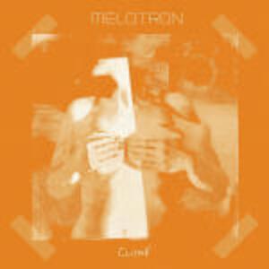 Cliché - CD Audio di Melotron