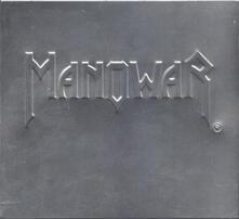 Gods of War - CD Audio + DVD di Manowar