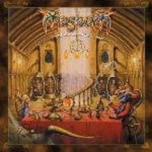 Princess Alice & the Broken Arrow - CD Audio di Magnum