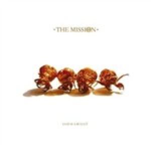 God Is a Bullet - CD Audio di Mission