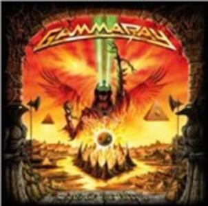 Land of the Free II - CD Audio di Gamma Ray