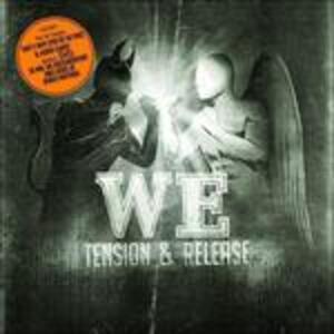 Tension & Release - CD Audio di WE