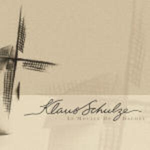 Le moulin de Daudet - CD Audio di Klaus Schulze