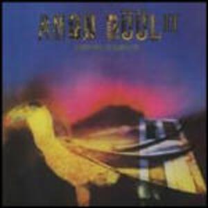 Carnival in Babylon - CD Audio di Amon Düül II