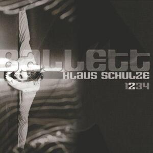 Ballett 2 - CD Audio di Klaus Schulze