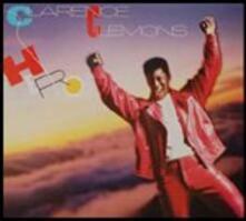 Hero - CD Audio di Clarence Clemons