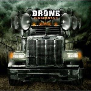 Juggernaut - CD Audio di Drone