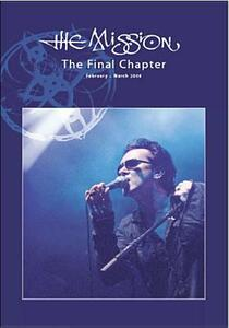 The Mission. The Final Chapter (3 DVD) - DVD