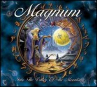 Into the Valley of the Monking - CD Audio di Magnum
