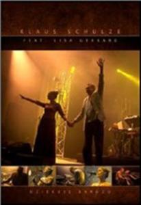Film Klaus Schulze & Lisa Gerrard. Dziekuje bardzo