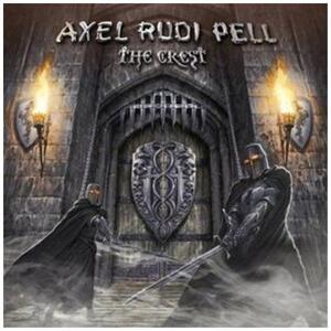 The Crest - CD Audio di Axel Rudi Pell