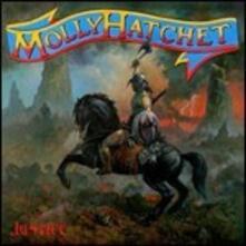 Justice - Vinile LP di Molly Hatchet