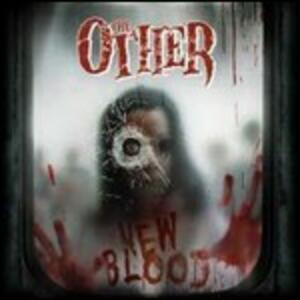 New Blood - CD Audio di Other