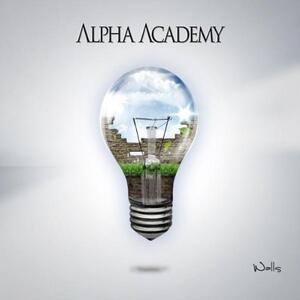 Walls - CD Audio Singolo di Alpha Academy