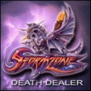 Death Dealer - CD Audio di Stormzone