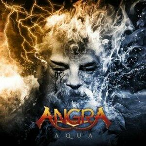Aqua - CD Audio di Angra