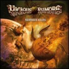 Razorback Killers - Vinile LP di Vicious Rumors