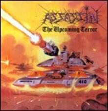 The Upcoming Terror - Vinile LP di Assassin