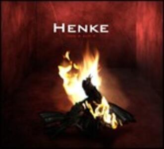 Vom a Zum F - CD Audio di Henke