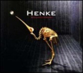 Seelenfütterung - CD Audio di Henke