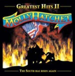 Greatest Hits II. The South Has Risen Again - CD Audio di Molly Hatchet