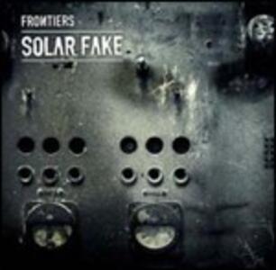 Frontiers - CD Audio di Solar Fake