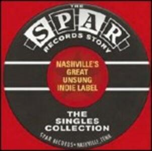 The Spar Records Story - CD Audio