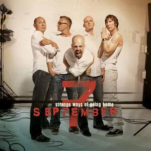 Strange Ways of Going Home - CD Audio di Sep7ember