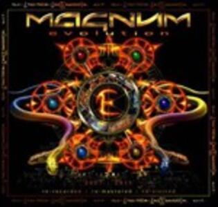 Evolution - CD Audio di Magnum