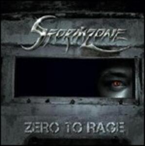 CD Zero to Rage Stormzone