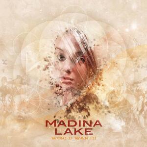 World War III - CD Audio di Madina Lake