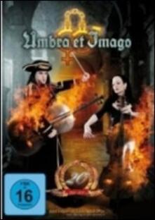 Umbra Et Imago. 20 (2 DVD) - DVD di Umbra et Imago