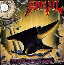 Pound for Pound - Vinile LP di Anvil