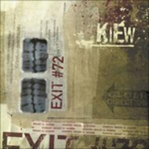 Exit #72 - CD Audio di Kiew