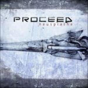 Neusprache - CD Audio di Proceed