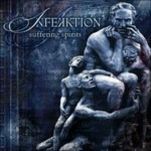 Suffering Spirits - CD Audio di Infekktion