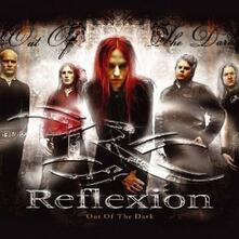 Out of the Dark - CD Audio di Reflexion