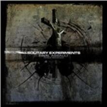 Final Assault - CD Audio di Solitary Experiments