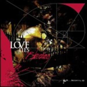 Ex Nihilo - CD Audio di Love Lies Bleeding