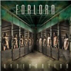 Hybernation - CD Audio di Forlorn