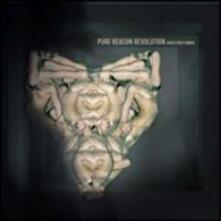 Amor Vincit Omnia (Limited Edition) - CD Audio + DVD di Pure Reason Revolution