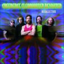 Recollection - Vinile LP di Creedence Clearwater Revival