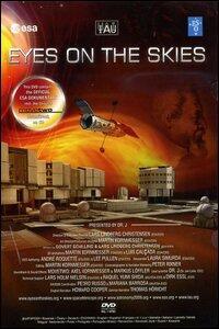 Eyes on the Skies - CD Audio + DVD di Eyes on the Skies